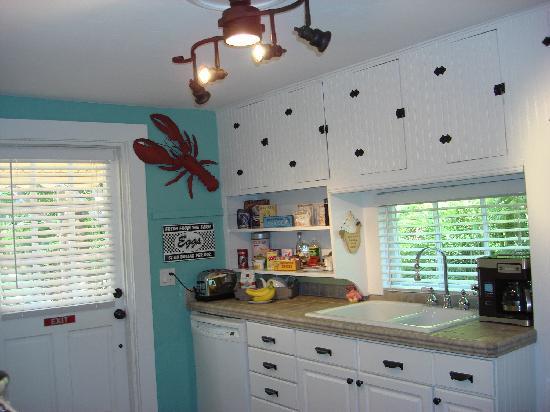 Casa Grandview: Large Kitchen