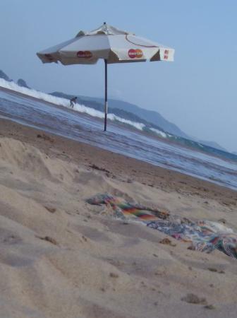 Geriba Beach: Praia Geribà