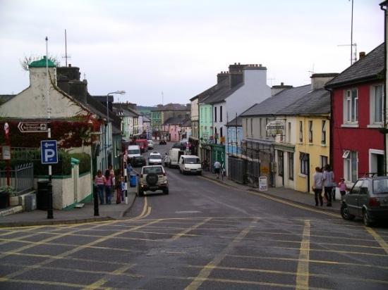 Schull Main Street