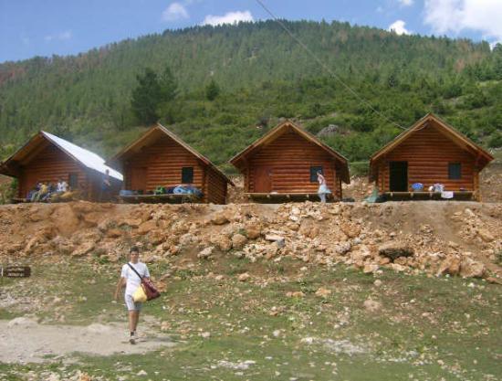 Rugova Mountains รูปภาพ