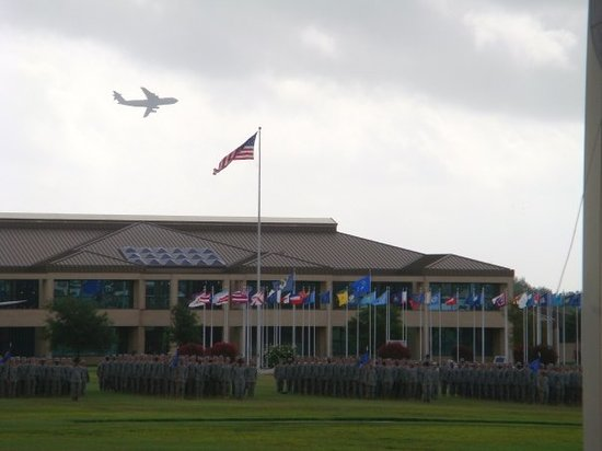 ‪Lackland Air Force Base‬