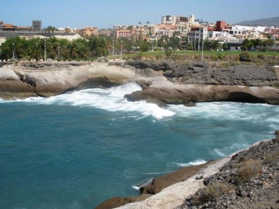 Costa Adeje, Spania: Tenerife
