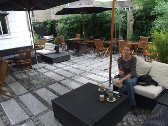 Bilde fra Axel Guldsmeden - Guldsmeden Hotels