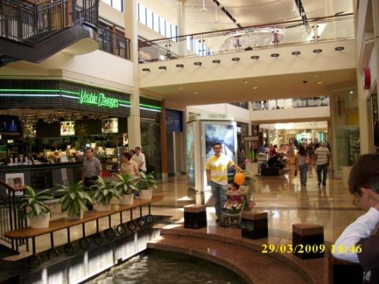 Las Tiendas De La Cantera Picture Of San Antonio Texas