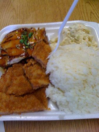 Montre Asian-Thai Pacific Cuisine