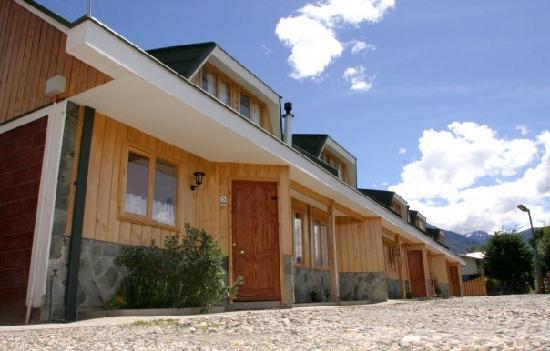 Turismo Queitao Patagonia: cabañas Queitao