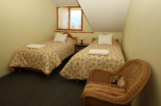Turismo Queitao Patagonia: habitacion doble