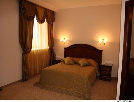 Gulfstream Hotel: Gulf Stream Hotel