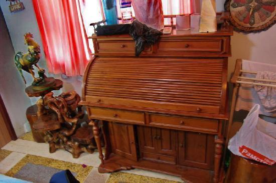 Hua Hin Kings Home: my room