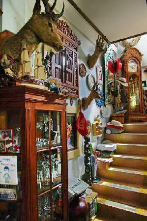 Hua Hin Kings Home: way up