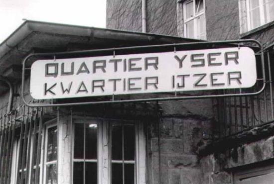 Kwartier IJzer, Ludenscheid