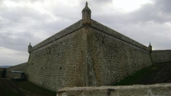 Forte de São Neutel - Chaves