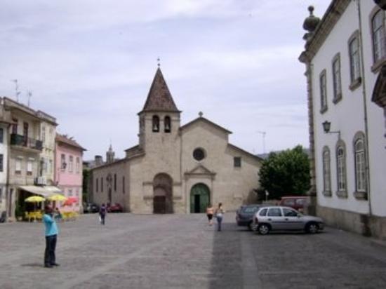Igreja Matriz - Chaves