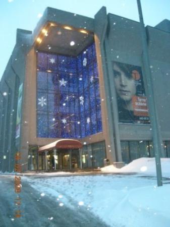 Lower Town (Basse-Ville): Quebec 2008