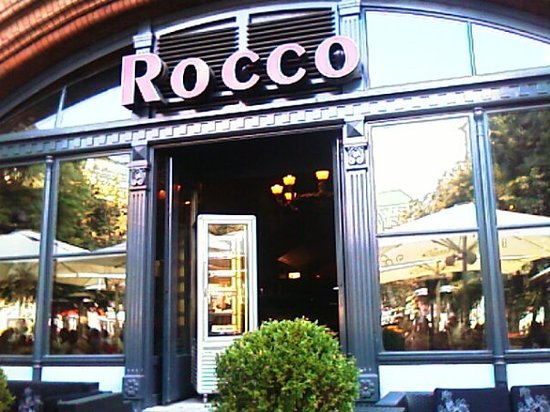 rocco und seine br der berlin kreuzberg restaurant bewertungen telefonnummer fotos. Black Bedroom Furniture Sets. Home Design Ideas