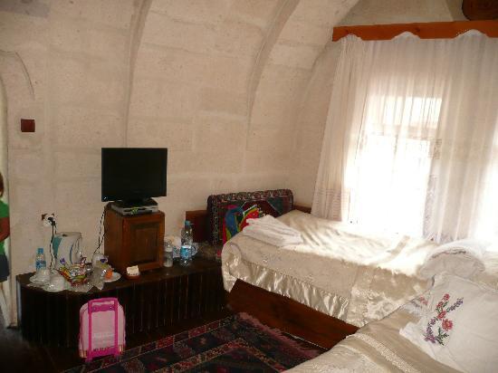 Gamirasu Cave Hotel: Kids room