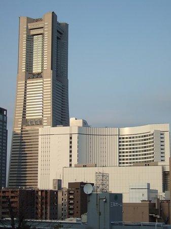 Naritasan Yokohama Betsuin