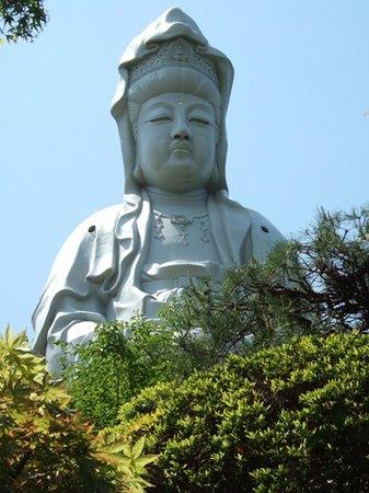 Takasakibyakue Daikannon