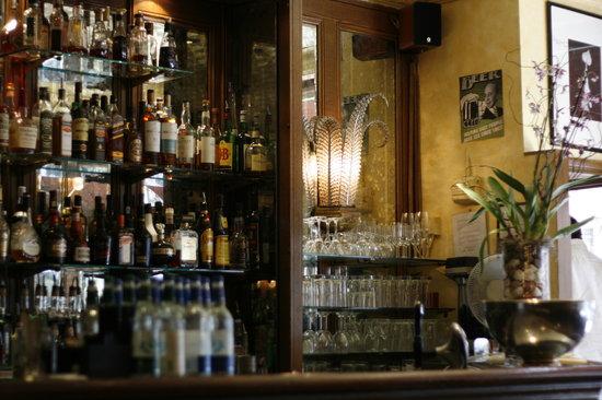 PJ's Bar & Grill - Covent Garden : PJ's Bar
