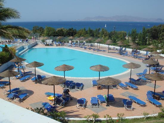 Kipriotis Panorama Hotel & Suites: superbe piscine