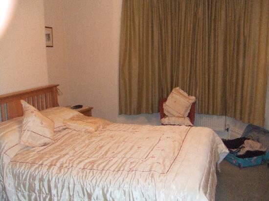 Radnor Guest House: Bedroom