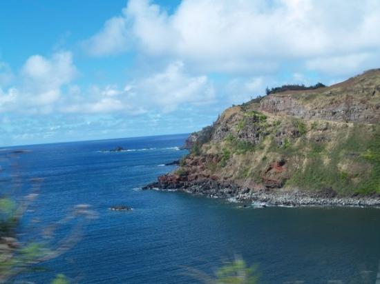 Nā Pali Coast State Park ภาพถ่าย