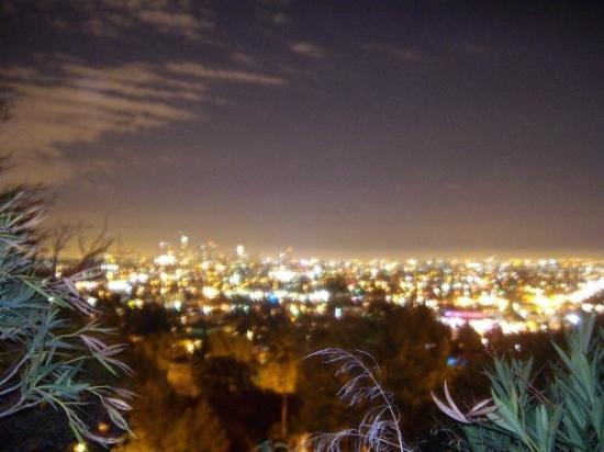 Standard Downtown: L.A. bei Nacht