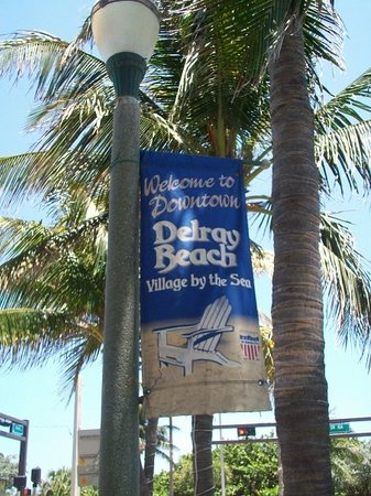 Delray Beach Picture