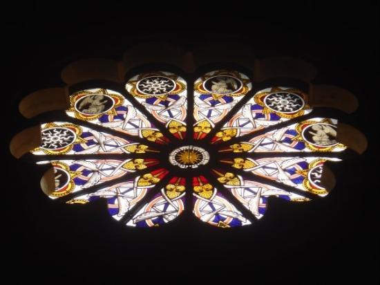 Basilica of Santa Maria Sopra Minerva - so purty