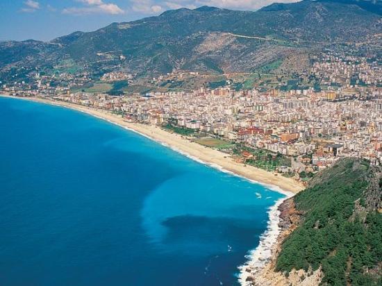 Kleopatra Beach: 26.06.09 - 19.07.09 Türkiye`deyim (Istanbul,Bursa,Ankara,Alanya)