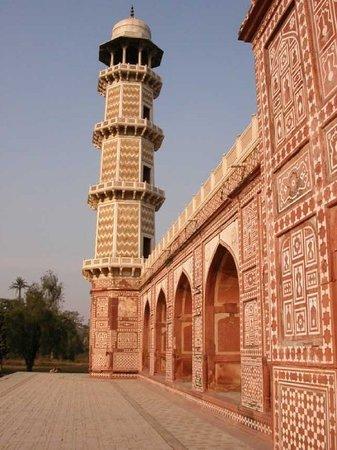Foto Lahore