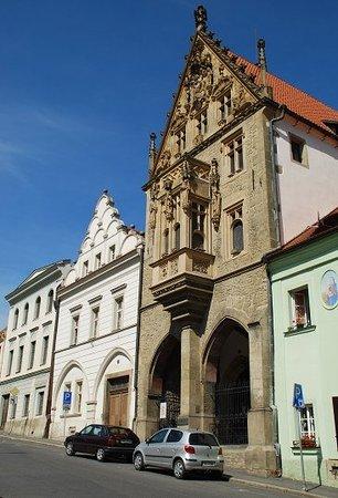 Gothic Stone House (Kamenny dum)
