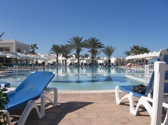 Hotel meninx resort djerba island tunisie voir les for Hotels djerba