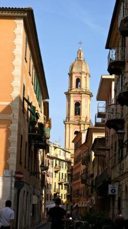 qualche luogo in Rapallo