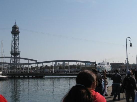 Port Vell ภาพถ่าย