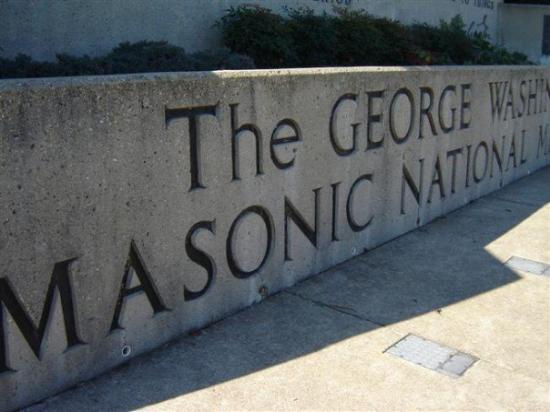George Washington Masonic National Memorial ภาพถ่าย