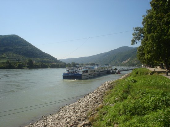 Lower Austria, النمسا: un paisaje precioso y muy romantico