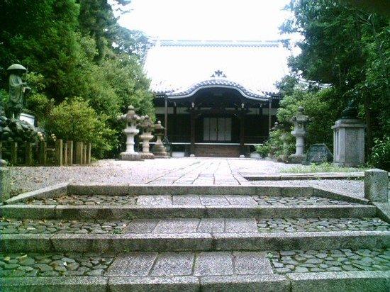 Chishaku-in