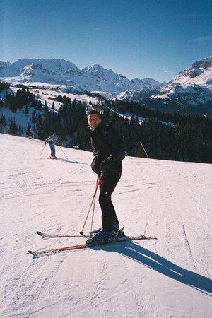 คอร์เต, ฝรั่งเศส: Cortina d'Ampezzo