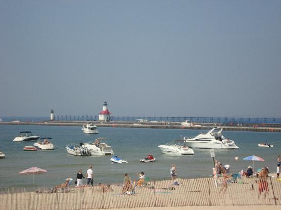 Saint Joseph Mi Silver Beach