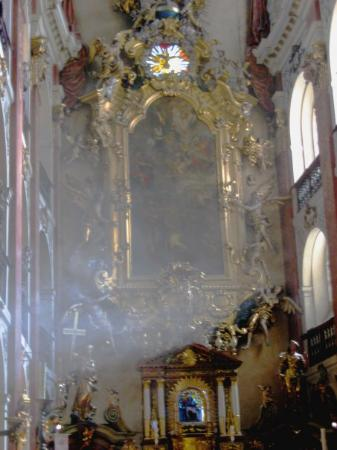 Church of Our Lady Victorious (Infant Jesus of Prague) ภาพถ่าย