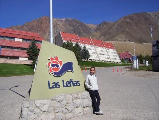 Las Lenas: Las Leñas, Mendoza