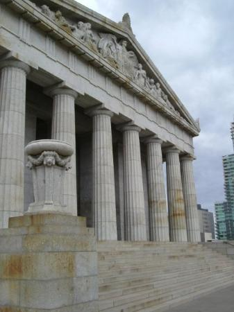Shrine of Remembrance: Shrine of Rememberence