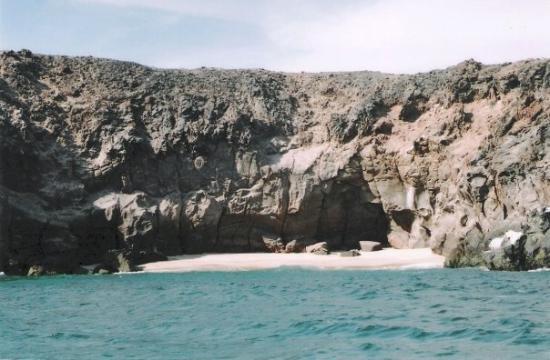 Guerrero Negro, Mexico Playa de bolsillo