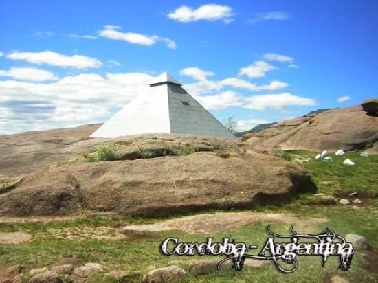 Capilla del Monte ภาพถ่าย