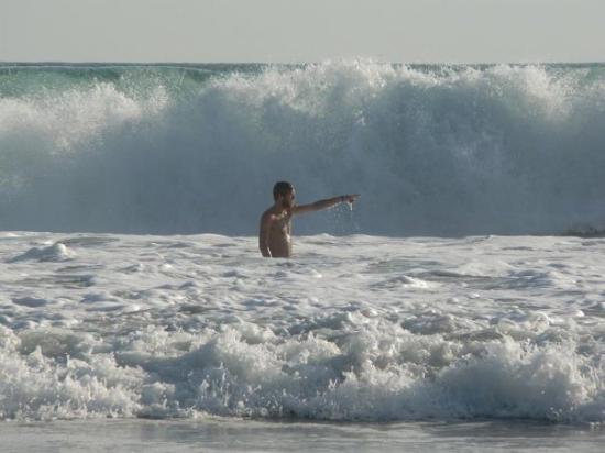 Tonala, เม็กซิโก: Boca del Cielo
