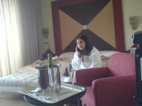 Ribera de Triana Hotel : Notre nid d'amour