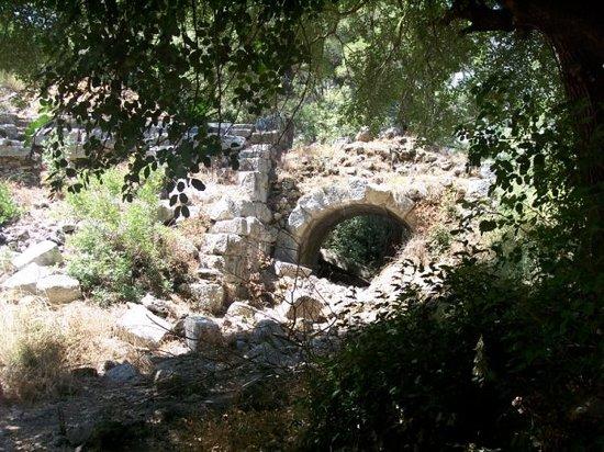 Olimpos Harabeleri