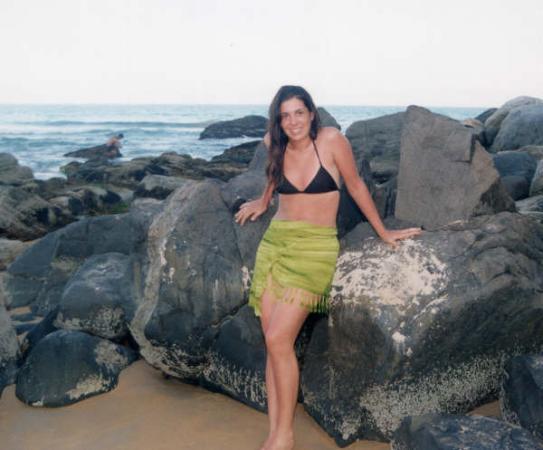 Geriba Beach ภาพถ่าย