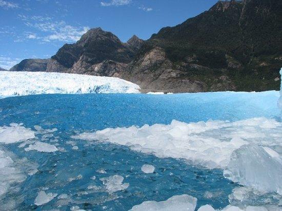 San Rafael Glacier And Lagoon Aisen Region 2019 All